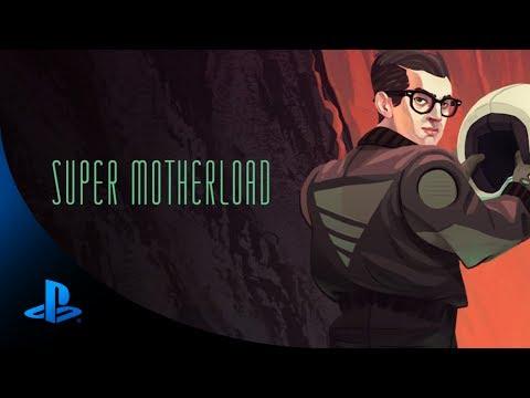 supermotherload